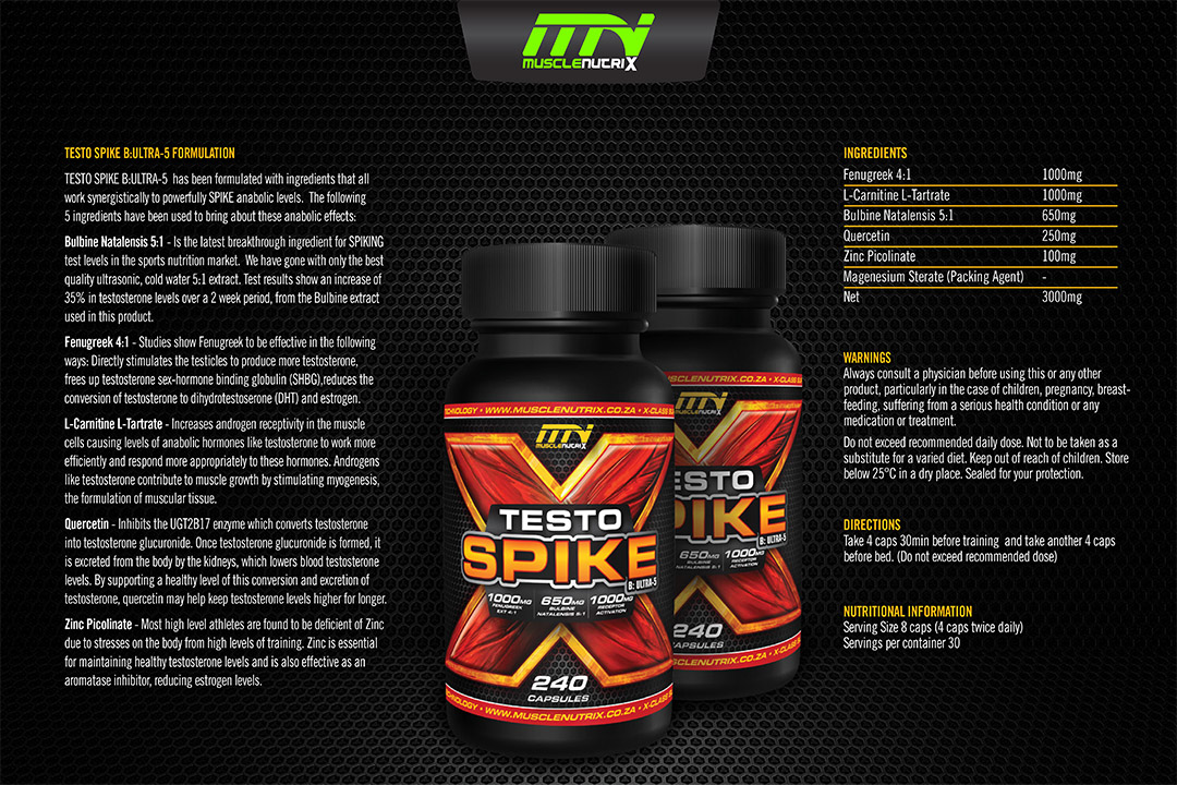 Spike Energy Drink Nutrition Facts Nutrition Ftempo